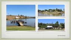 Misverstand Dam ~ Feb 2013