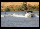 Wake boarding ~ Berg River ~ Dec 2012