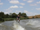 Wake boarding ~ Berg River