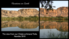 Namibia 2010 - Orange River