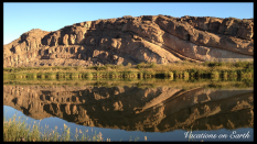 Namibia 2012 - Orange River (September)