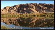 Namibia 2012 - Orange River (September)