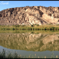 Pg 2 - Cape Town to Namibia and Orange River - Day 1 and 2