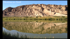 Namibia 2012 - Orange River