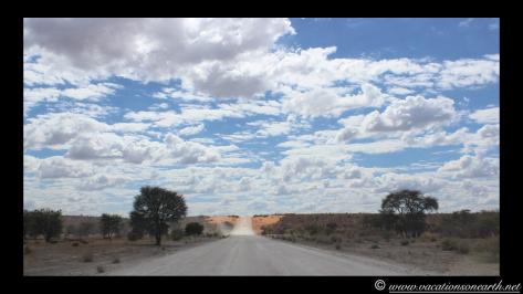 Namibia 2013 - Harnas to Tsumkwe road trip.009