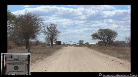Namibia 2013 - Harnas to Tsumkwe road trip.015