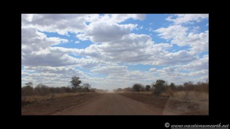 Namibia 2013 - Harnas to Tsumkwe road trip.017