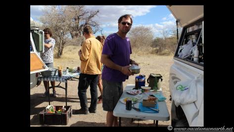 Namibia 2013 - Harnas to Tsumkwe road trip.021
