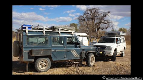 Namibia 2013 - Harnas to Tsumkwe road trip.023