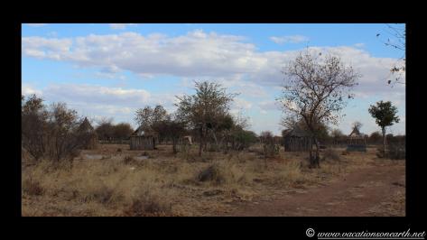 Namibia 2013 - Harnas to Tsumkwe road trip.027