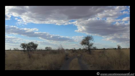 Namibia 2013 - Harnas to Tsumkwe road trip.029