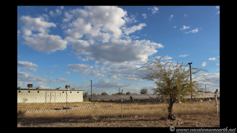 Namibia 2013 - Harnas to Tsumkwe road trip.033