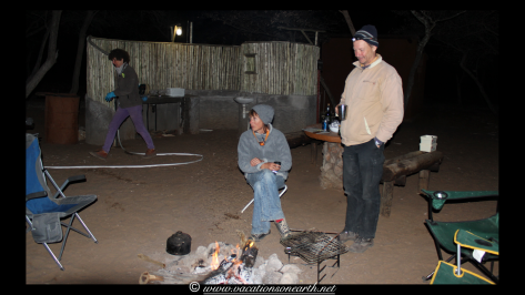 Namibia 2013 - Harnas Wildlife Foundation .007