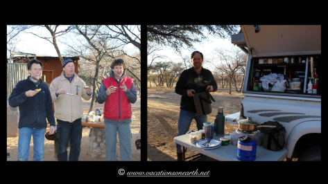 Namibia 2013 - Harnas Wildlife Foundation .010
