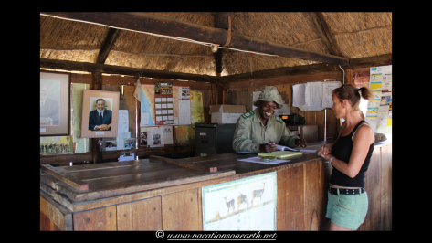 Namibia 2013 - Khaudum National Park.012