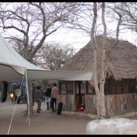 Pg 8 - Khaudum National Park to Ngepi Camp - Day 8