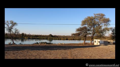 Namibia 2013 - Khaudum National Park to Ngepi.047