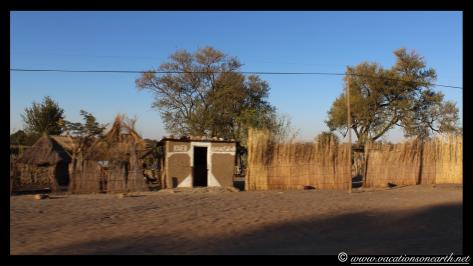 Namibia 2013 - Khaudum National Park to Ngepi.049