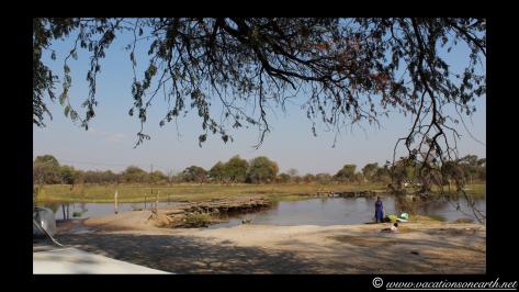 Namibia 2013 - Mamili:Nkasa Lupala National Park .001