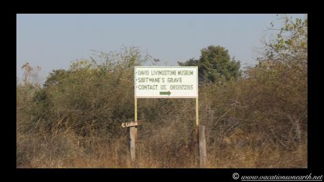 Namibia 2013 - Mamili:Nkasa Lupala National Park .003