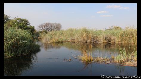 Namibia 2013 - Mamili:Nkasa Lupala National Park .007