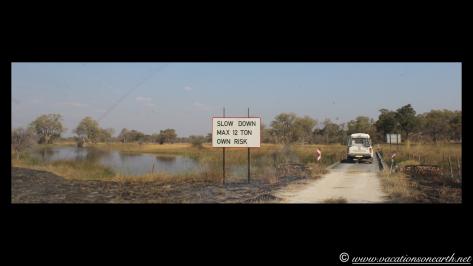 Namibia 2013 - Mamili:Nkasa Lupala National Park .015