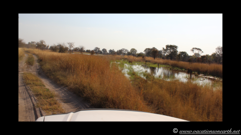 Namibia 2013 - Mamili:Nkasa Lupala National Park .019