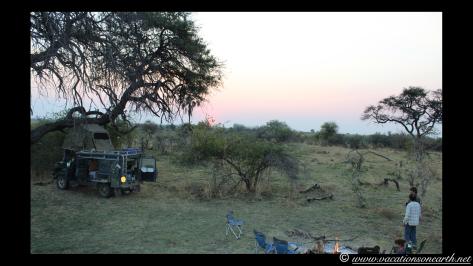 Namibia 2013 - Mamili:Nkasa Lupala National Park .041