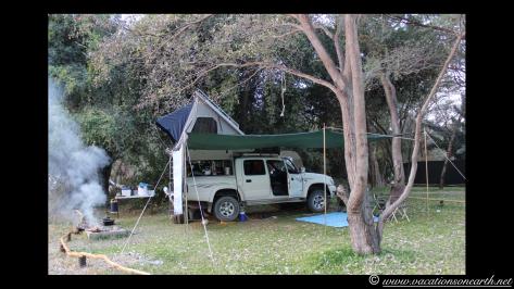 Namibia 2013 - Island View Lodge Campsite 11 Aug 2013.013