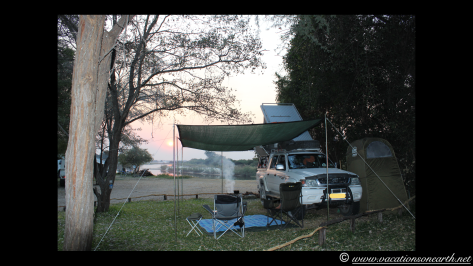 Namibia 2013 - Island View Lodge Campsite 11 Aug 2013.015