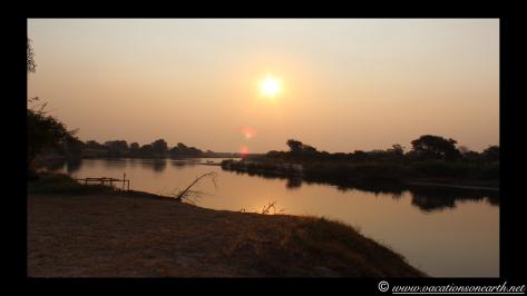 Namibia 2013 - Island View, Zambezi River, Katima Mulilo.005