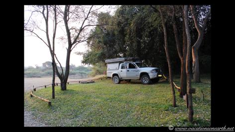 Namibia 2013 - Island View, Zambezi River, Katima Mulilo.014