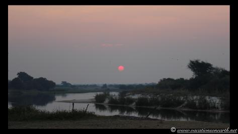 Namibia 2013 - Island View, Zambezi River, Katima Mulilo.016