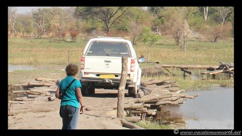 Namibia 2013 - Mamili National Park .001