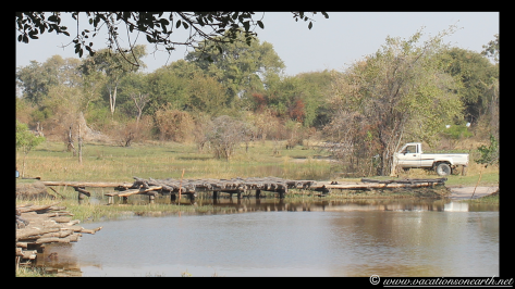 Namibia 2013 - Mamili National Park .003