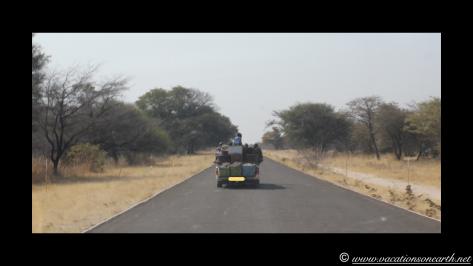 Namibia 2013 - Mamili National Park to Katima Mulilo.001