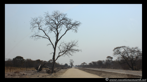 Namibia 2013 - Mamili National Park to Katima Mulilo.005