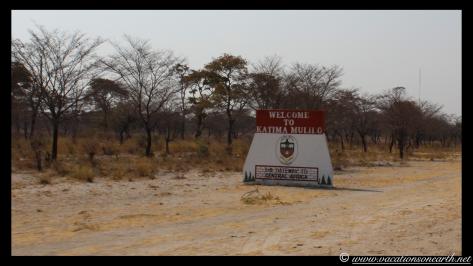Namibia 2013 - Mamili National Park to Katima Mulilo.007