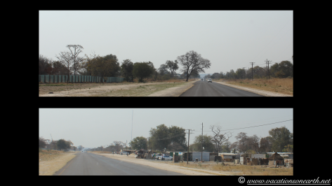 Namibia 2013 - Mamili National Park to Katima Mulilo.008