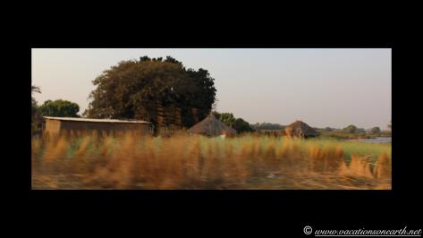 Namibia 2013 - Mamili National Park to Katima Mulilo.014