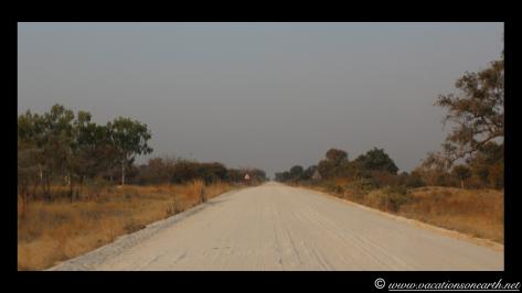 Namibia 2013 - Mamili National Park to Katima Mulilo.016