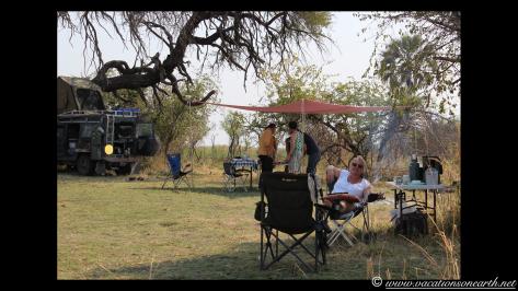 Namibia 2013 - Mamili (Nkasa Lupala) Mudumu National Park.008