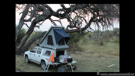 Namibia 2013 - Mamili (Nkasa Lupala) Mudumu National Park.013