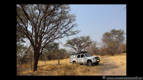 Namibia 2013 - Salambala and road to Ngoma Border.015