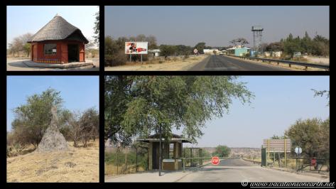 Namibia 2013 - Salambala and road to Ngoma Border.016
