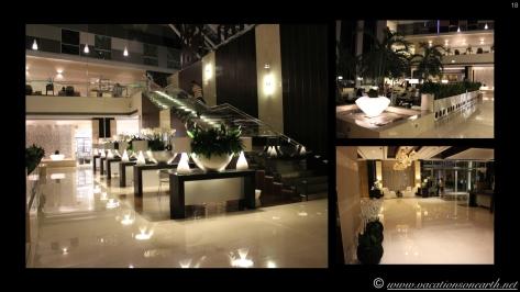 Oryx Hotel in Doha, State of Qatar.