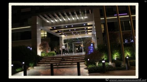 Oryx Hotel, Doah