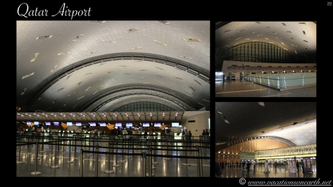 Hamad International Airport, Doha, State of Qatar
