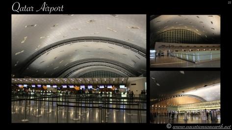 Hamad International Airport, Doha, State of Qatar