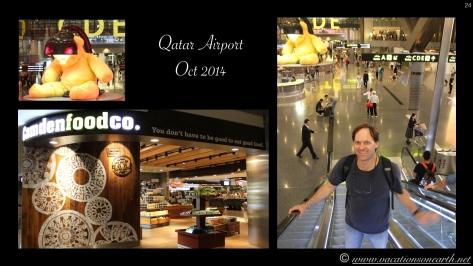 Hamad International Airport, Doha